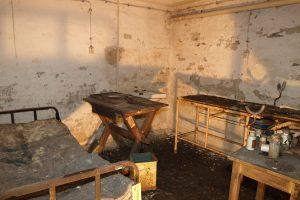 Bunker in Sopron