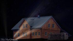 Cottage Yettice CZ