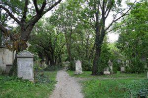 Friedhof Wien St. Marx